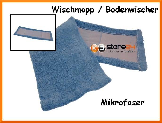 5 x mikrofaser microfaser wischmop mop bodenwischer bezug ersatzbezug 40 cm. Black Bedroom Furniture Sets. Home Design Ideas